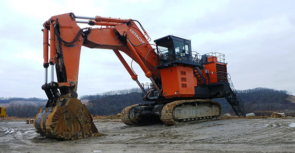 Big ticket construction equipment items – May 2013 | Ritchie