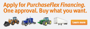 Apply for PurchaseFlex Financing. One approval. Buy what you want